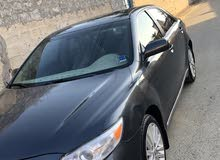 Grey Toyota Camry 2010 for sale