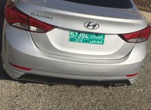 Best price! Hyundai Elantra 2015 for sale