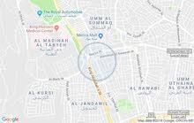 منطقة ضاحية الأمير راشد( السابع ).. شارع الأميرة ثروت الحسن
