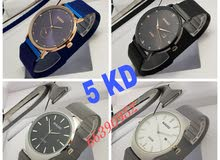 Gents Watch best quality & best price.  For enquiries and order contact