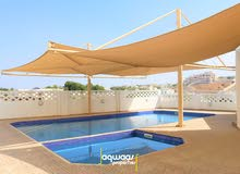 5 BR townhouse for rent in MQ تاونهاوس للايجار بمدينة قابوس