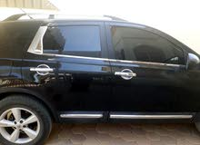 140,000 - 149,999 km Nissan Qashqai 2008 for sale