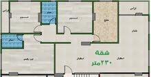 قسط شقة 230 م باي مقدم حتي 10 سنوات