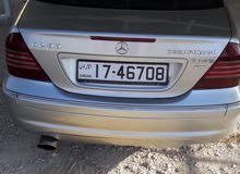 Used condition Mercedes Benz C 200 2001 with 90,000 - 99,999 km mileage