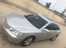 Hyundai Azera car for sale 2007 in Tripoli city