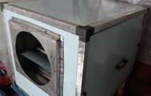 extracteur d'air et régénérateur d'oxygène مستخرج الهواء ومجدد الأوكسيجين