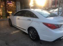 Hyundai Sonata car for sale 2013 in Baghdad city
