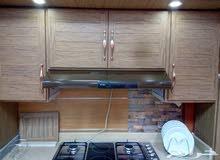 مطبخ مطابخ تفصيل وتركيب
