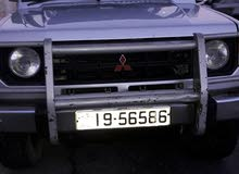 1989 Pajero for sale