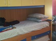 للبيع غرفة نوم