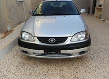 Toyota Avensis for sale in Zintan
