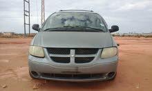 Dodge Caravan car for sale 2004 in Benghazi city