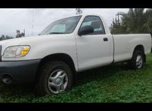 Tundra 2006 - Used Automatic transmission