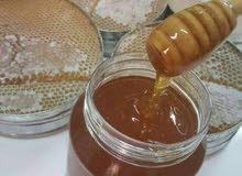 للبيع عسل حر