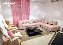 شقه ممتازه 2غرف وصالون في حي النصر2 للعائلات