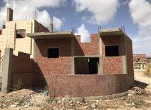 منزل مميز للبيع ببرج العرب
