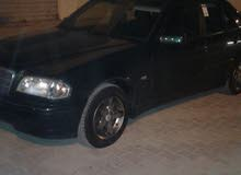 Used Mercedes Benz 1999