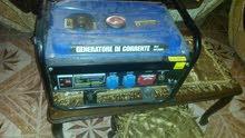 ماتور كهرباء للبيع ثلاث كيلو ونص شبه جديد كفاله سارية المفعول