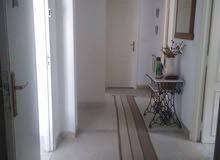 شقة مفروشة للايجار بالمنزه السادس تونس العاصمة