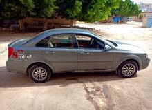 Used Chevrolet Optra for sale in Matruh