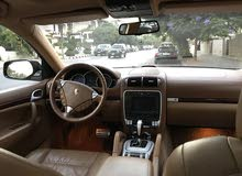 Used Cayenne S 2008 for sale