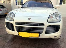 2006 Used Cayenne with Automatic transmission is available for sale