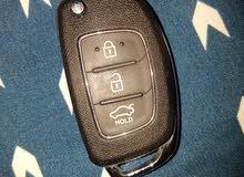 مفتاح هيونداي وكالة للبيع