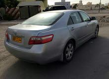 Toyota Camry 2008 For sale - Silver color