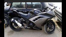 kawasaki ninja 300 bike for sale 2015 model