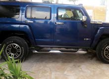 For sale 2006 Blue H3