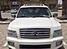 Used 2006 Infiniti QX56 for sale at best price