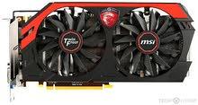 GTX 770 2 GB DDR5 MSI
