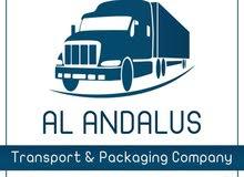 شركة الاندلس لنقل العفش Al Andalus Furniture Transport Company