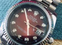 ساعة روليكس