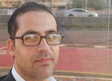 محاسب فلسطيني ابحث عن عمل ولدي خبرة اكثر من 6 سنوات في العمل المحاسبي