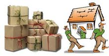EASY HOME MOVERS PACKERS & SHIFTING 0527717482 ***