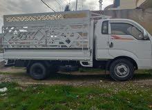 توجد كيا فحل 2016 مع السائق للإيجار الشهري في شركه اومعمل في بغداد