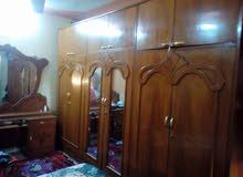 غرفة نوم صاج اصلي