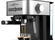 ماكنة صنع القهوة edoolffe