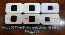 huawei e5577 unlocked 4G mifi