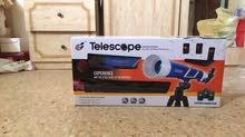 تيليسكوب حديث