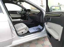 مرسيدس E350 AMG 2012