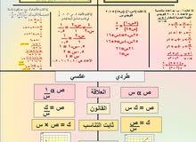 مدرس رياضيات فلسطيني