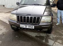 Best price! Jeep Grand Cherokee 1999 for sale