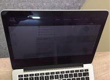MacBook Pro, Retina 13inch core i5