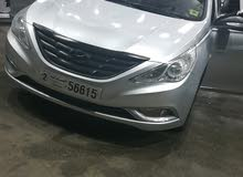 Hyundai Sonata for sale in Sharjah
