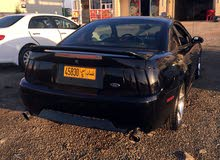Manual Ford 2004 for sale - Used - Suwaiq city