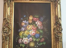 For sale at a very good price Paintings - Frames