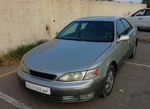 Used 2002 ES in Tripoli