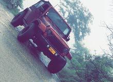 Jeep Wrangler للبيع 2013